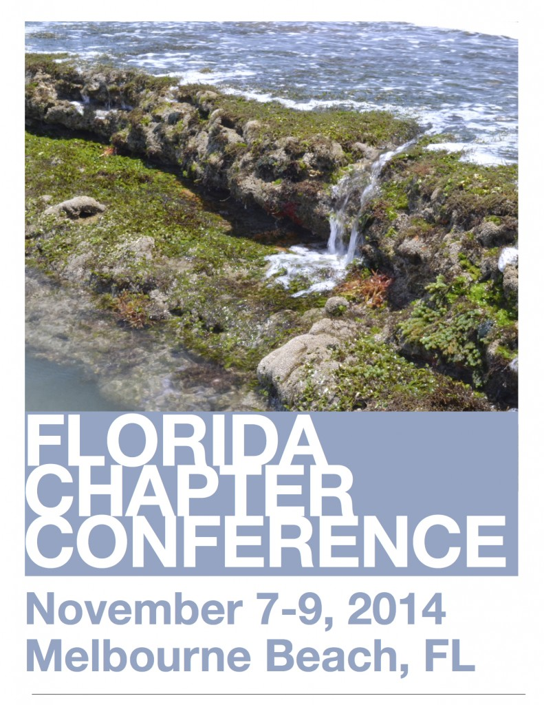 2014 Chapter Conference