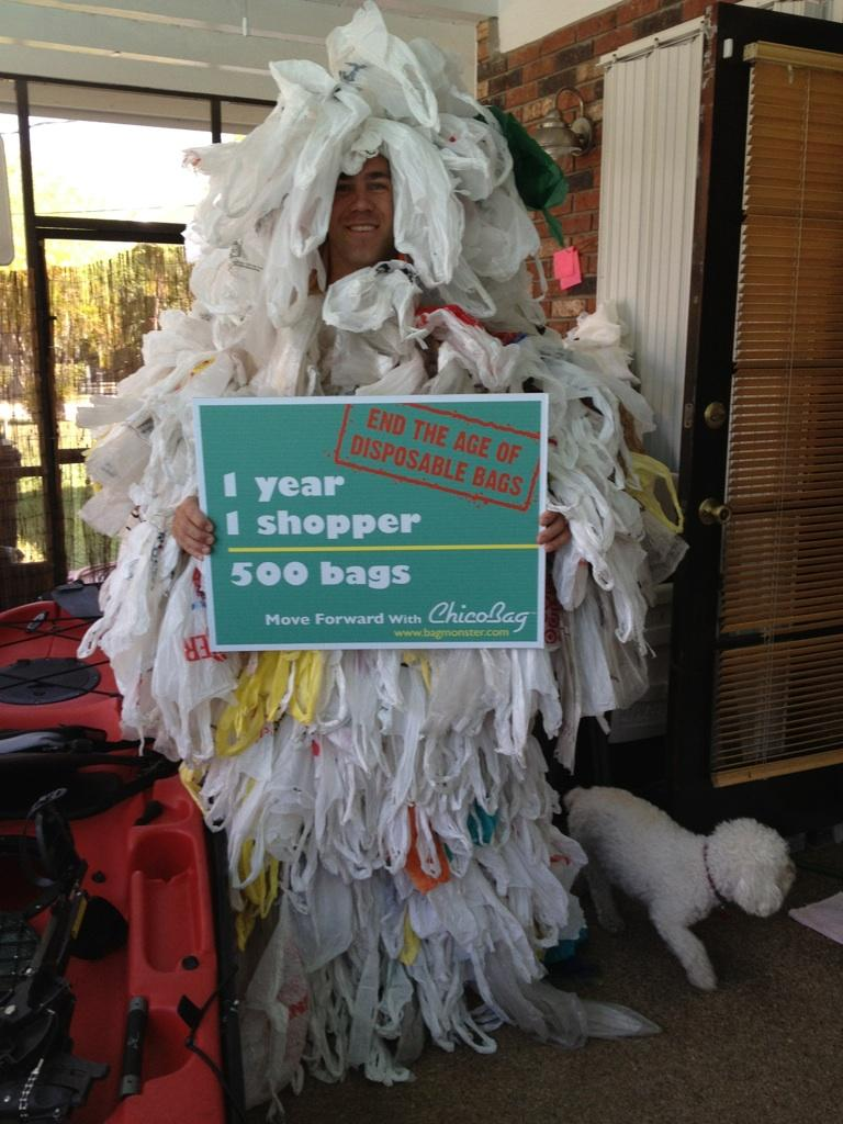Florida communities say NO to plastic bags!