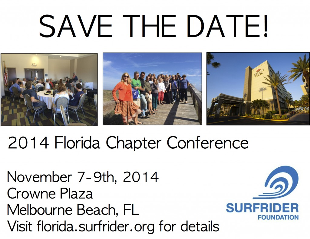 2014 Save the Date