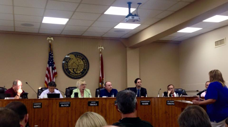 City of Lake Worth Passes Bag Ban Resolution!
