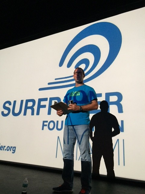 Miami Chapter Hosts SoFla Movie Debut!