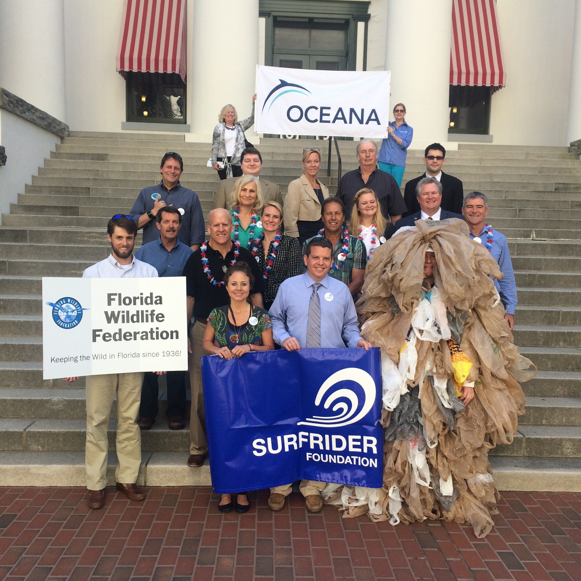 Register for Florida Coasts & Oceans Lobby Day!