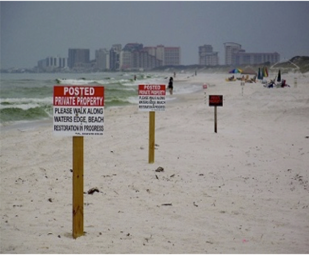 Bad Beach Access Bill Vote Thursday